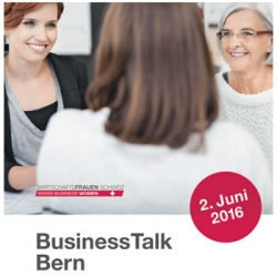 BusinessTalk Bern